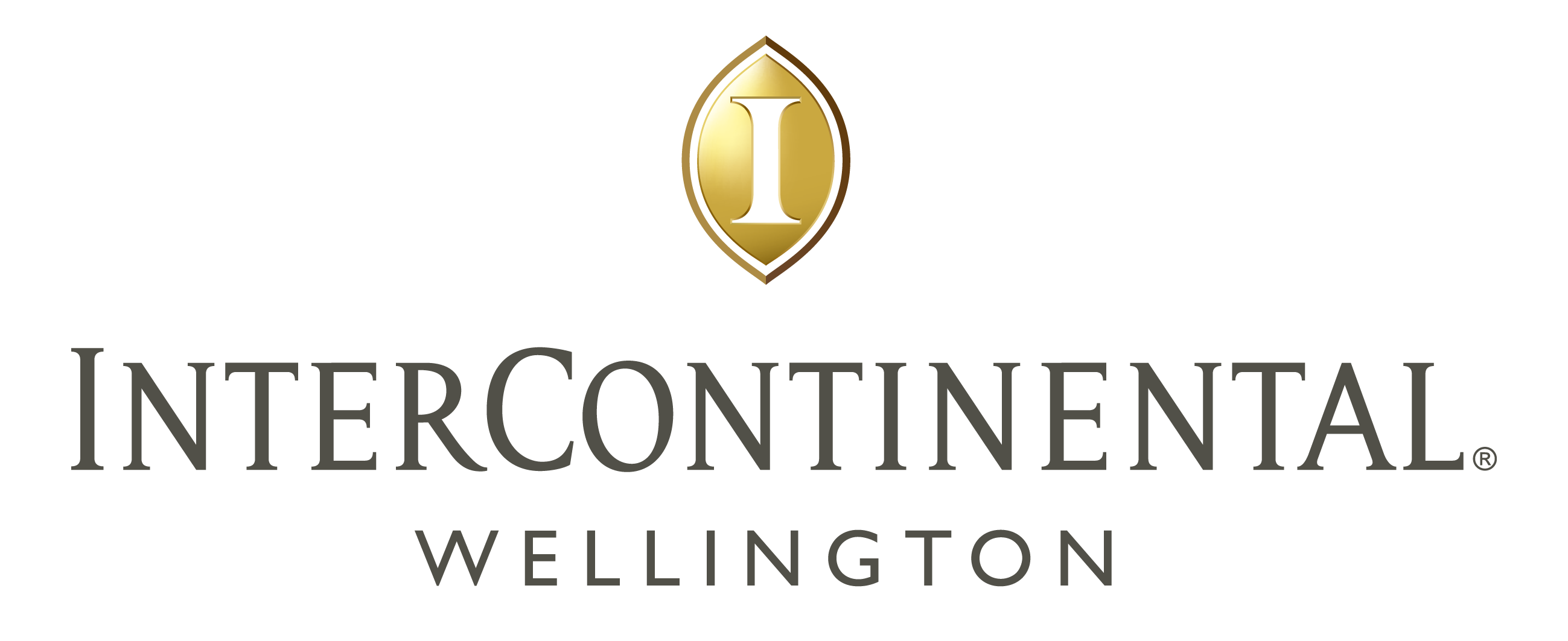 InterContinental Wellington Logo